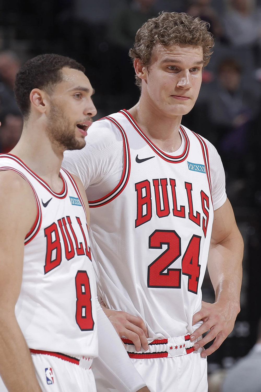 2020 Chicago Bulls season