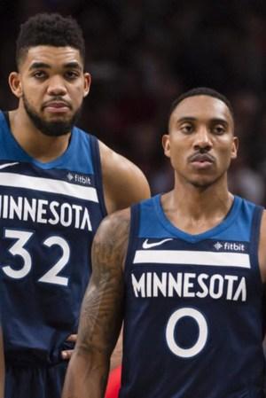2019-20 Minnesota Timberwolves Season