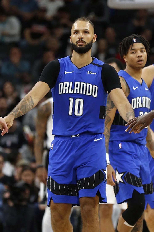 2020 Orlando Magic season