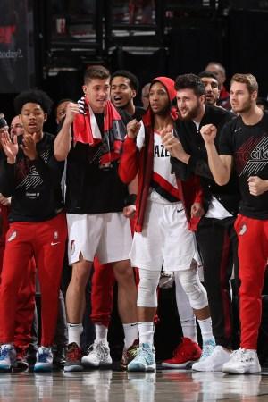 2019-20 Portland Trail Blazers Season