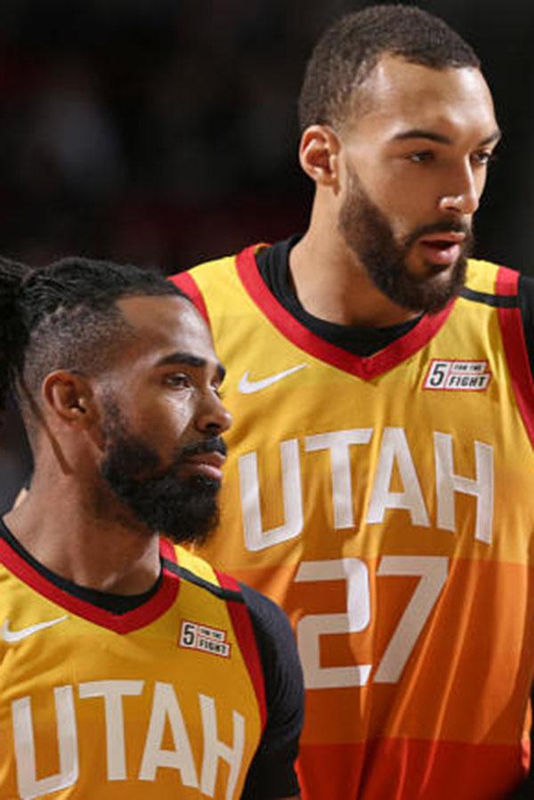 2020 Utah Jazz season