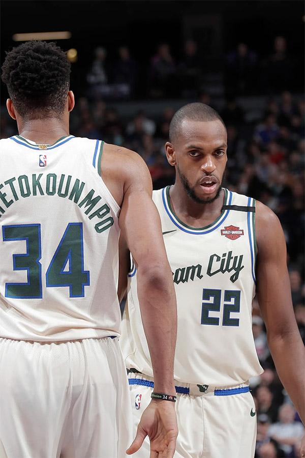 2020 Milwaukee Bucks season