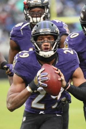2019 Baltimore Ravens Season