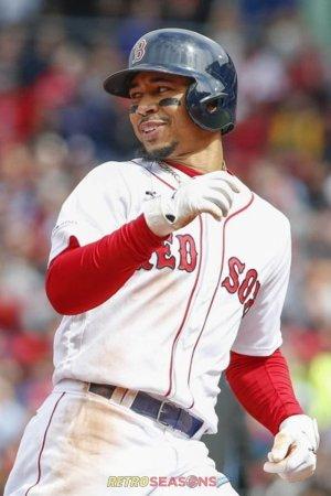 2019 Boston Red Sox Season