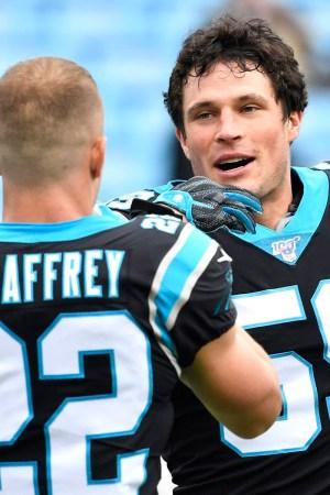 2019 Carolina Panthers Season