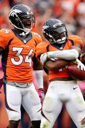 2019 Denver Broncos Season