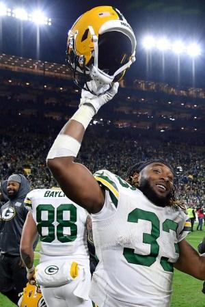 2019 Green Bay Packers Season