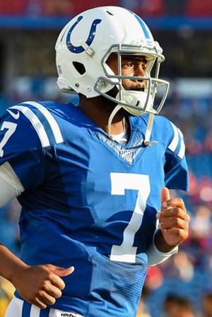 2019 Indianapolis Colts Season