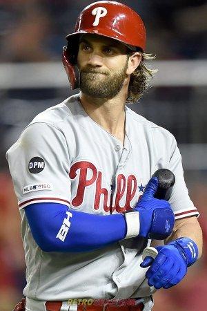 2019 Philadelphia Phillies Season