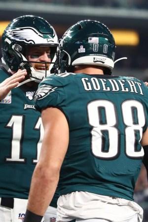 2019 Philadelphia Eagles Season