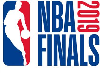 Oklahoma City Thunder - 2018-19 NBA Playoffs Logo