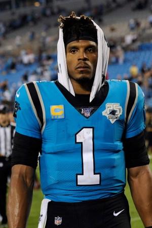 2020 Carolina Panthers Season