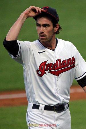 2020 Cleveland Indians Season