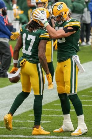 2020 Green Bay Packers Season