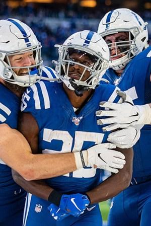 2020 Indianapolis Colts Season