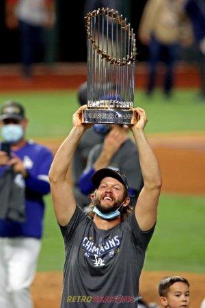2020 Los Angeles Dodgers Season