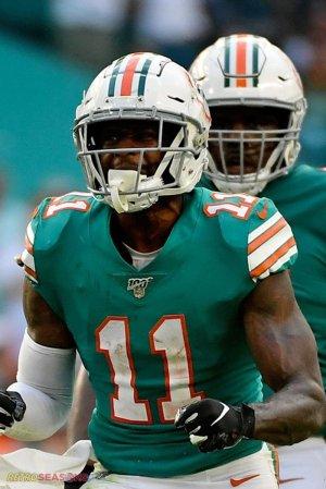 2020 Miami Dolphins Season