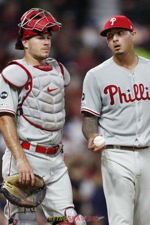 2020 Philadelphia Phillies Season