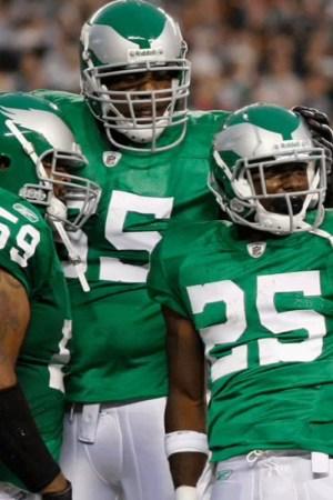 2020 Philadelphia Eagles Season