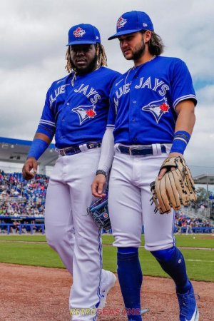 2020 Toronto Blue Jays Season