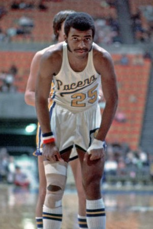 1975-76 Indiana Pacers Season