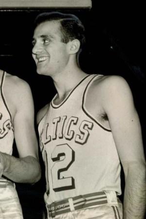 1948-49 Boston Celtics Season