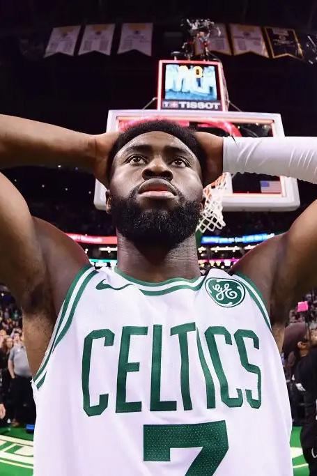 2018 Boston Celtics season