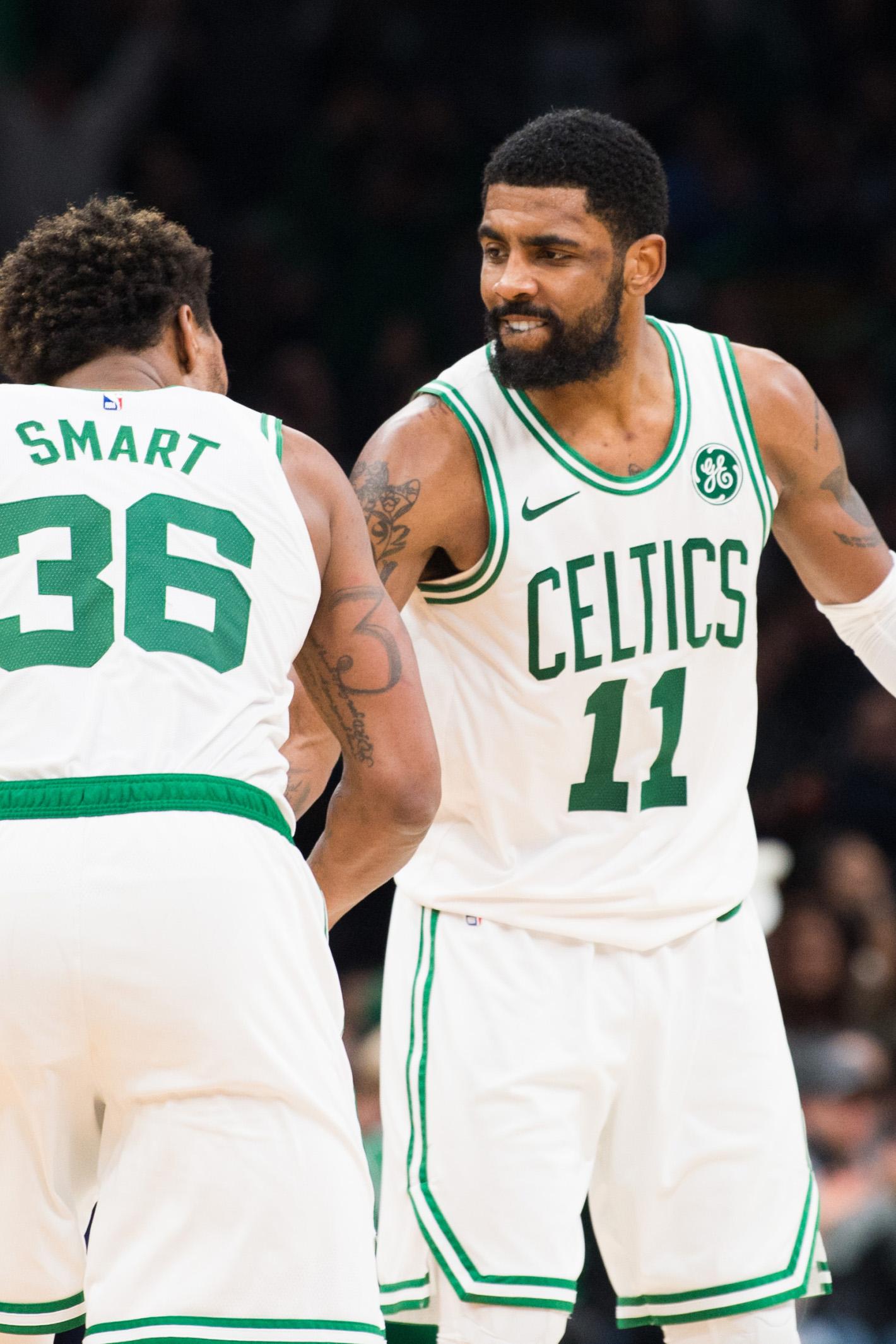 2019 Boston Celtics season