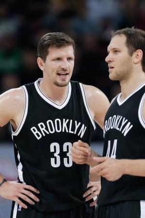 2014-15 Brooklyn Nets Season