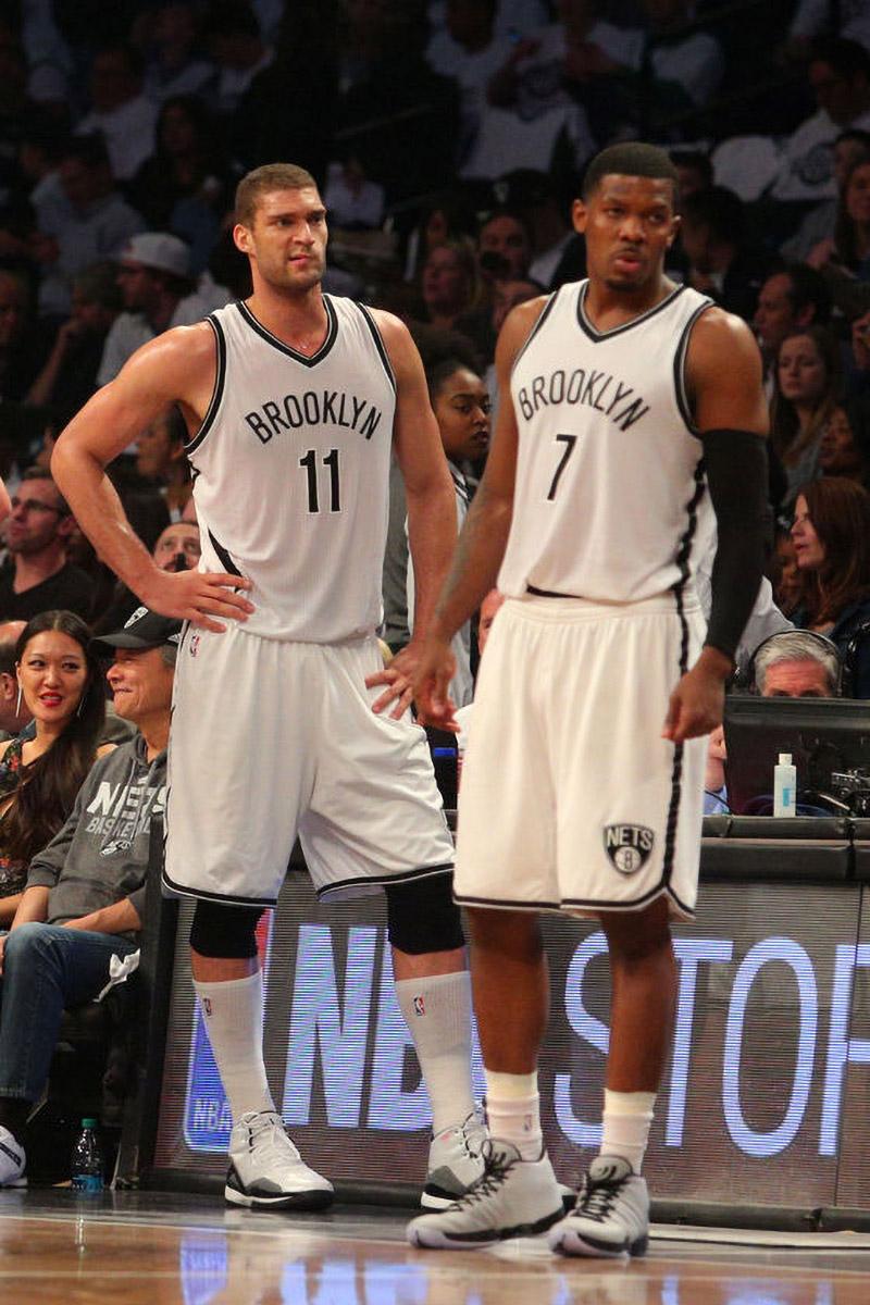 2016 Brooklyn Nets season