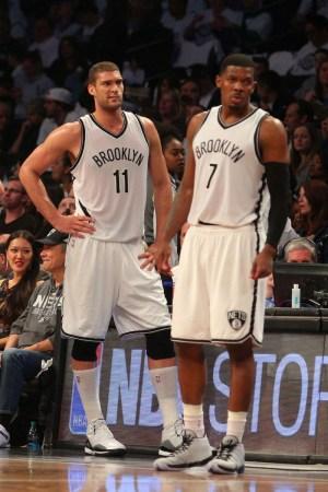 2015-16 Brooklyn Nets Season