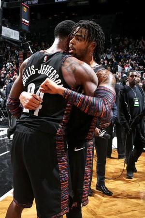 2018-19 Brooklyn Nets Season