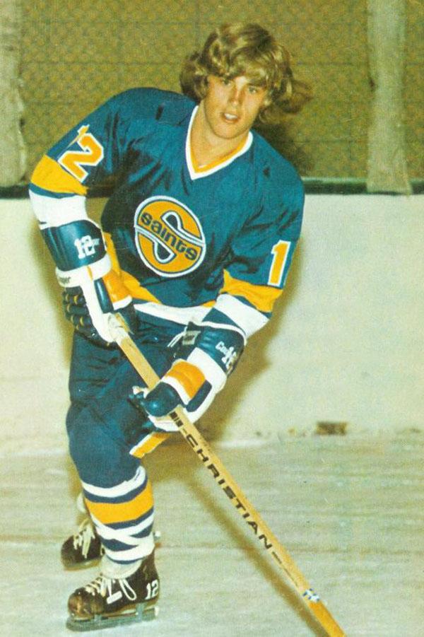 1973 Minnesota Fighting Saints season