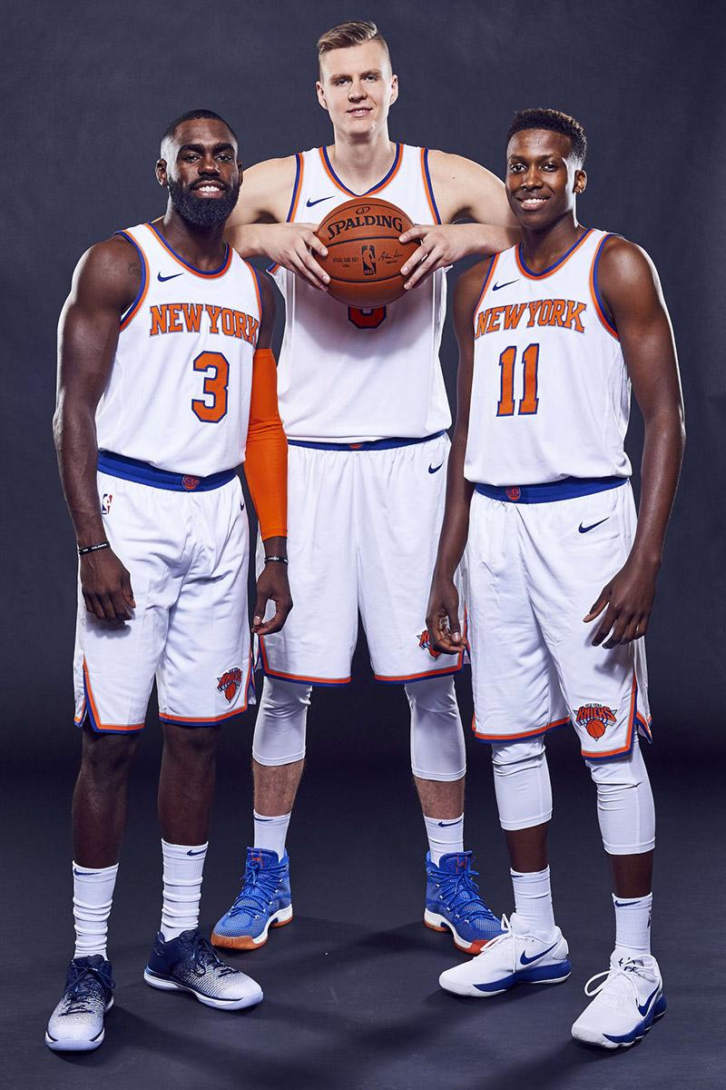 2018 New York Knicks season