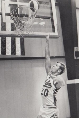1968-69 New York Nets Season