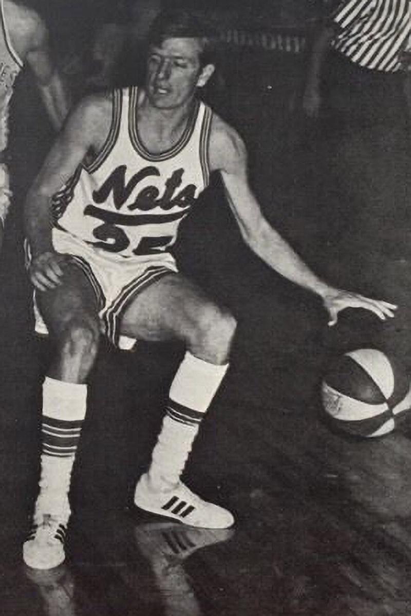 1971 New York Nets season