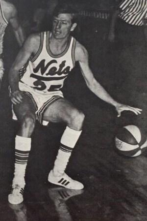 1970-71 New York Nets Season