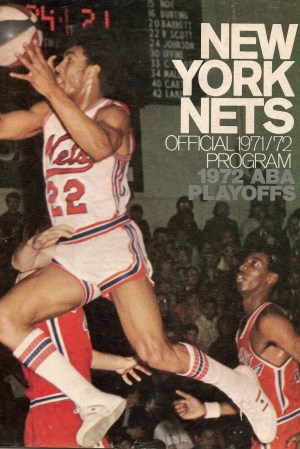 1971-72 New York Nets Season