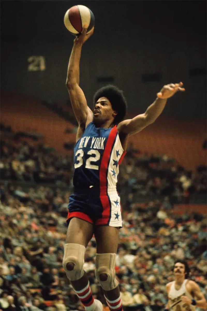 1974 New York Nets season