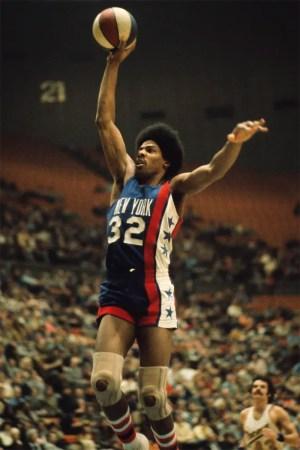 1973-74 New York Nets Season