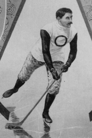 1900-01 Ottawa Hockey Club Season
