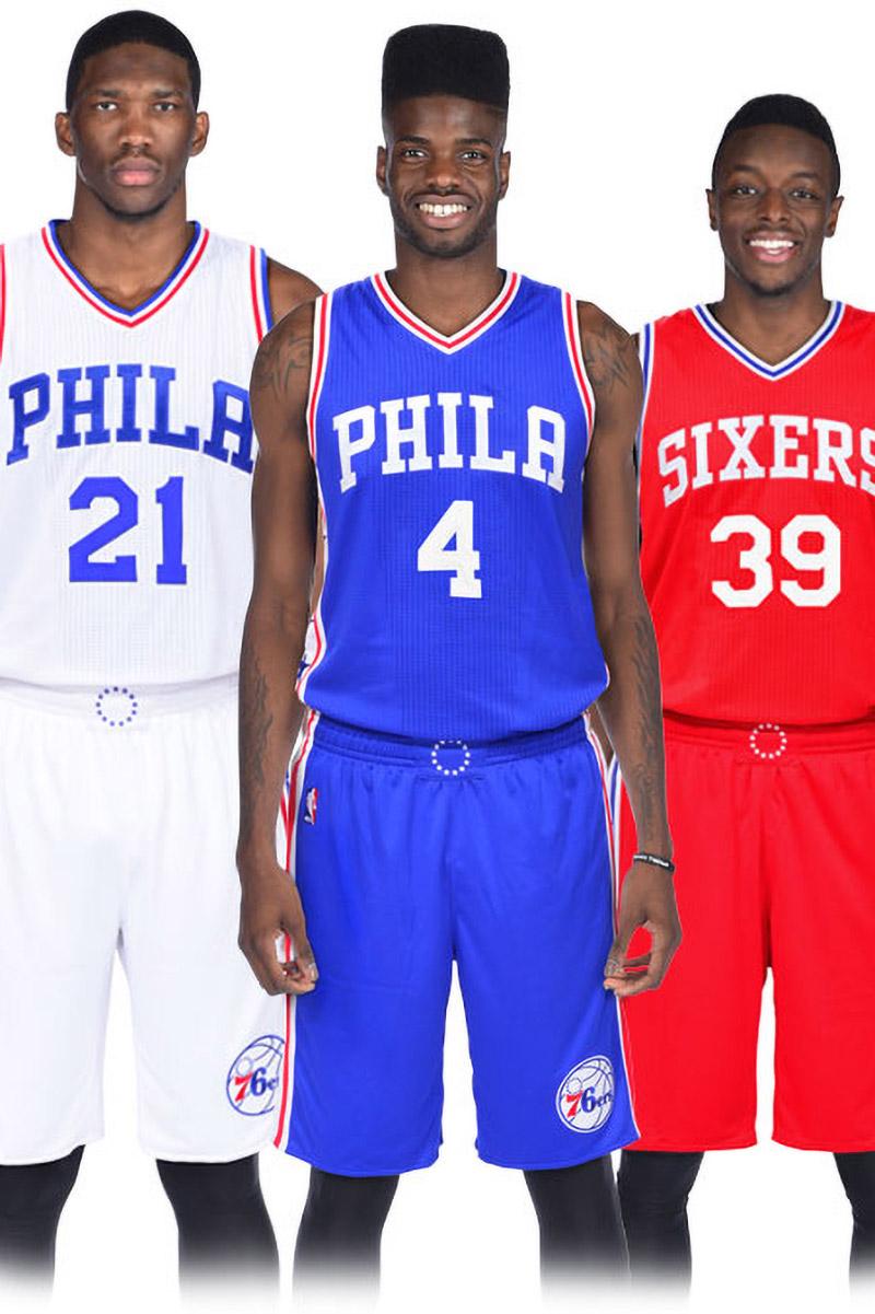 2016 Philadelphia 76ers season