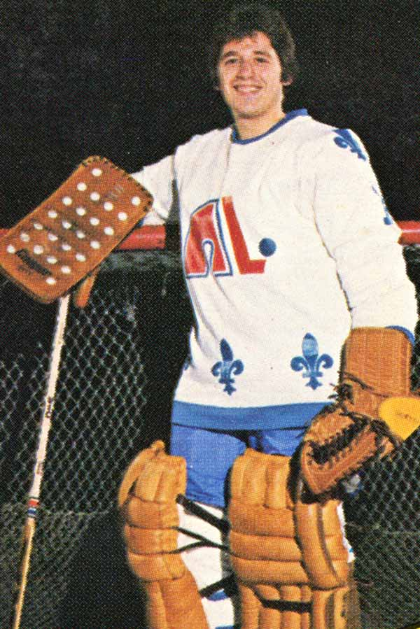 1977 Quebec Nordiques season
