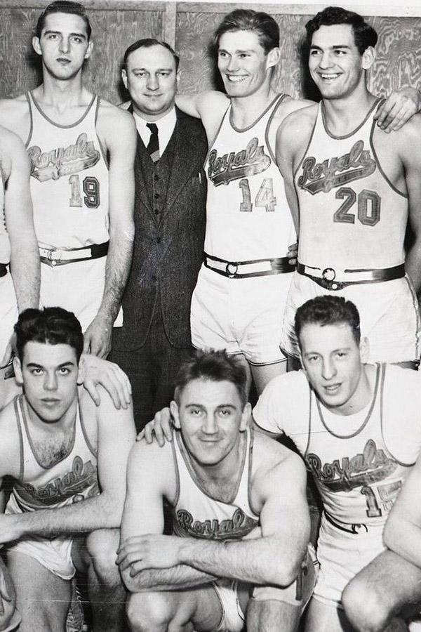 1946 Rochester Royals season
