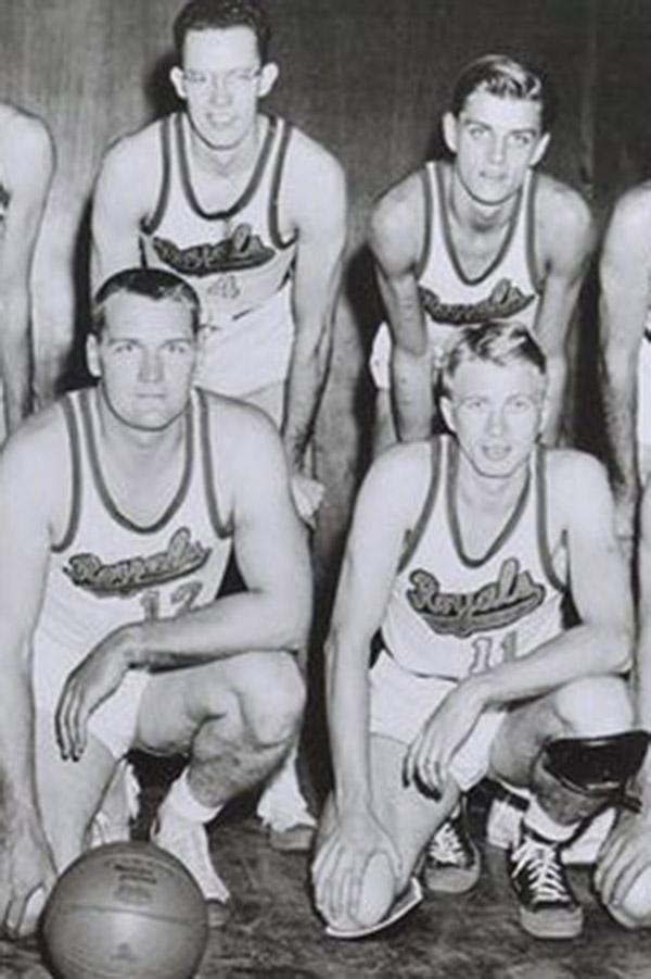 1948 Rochester Royals season