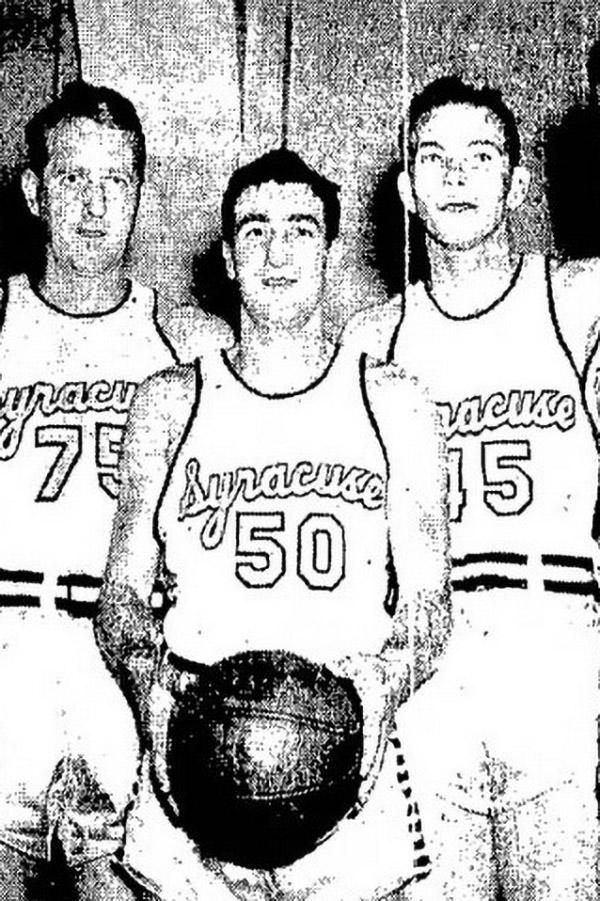 1947 Syracuse Nationals season