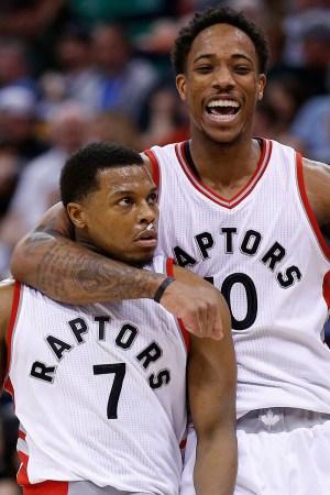 2016-17 Toronto Raptors Season