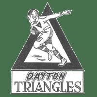 Dayton Triangles Logo