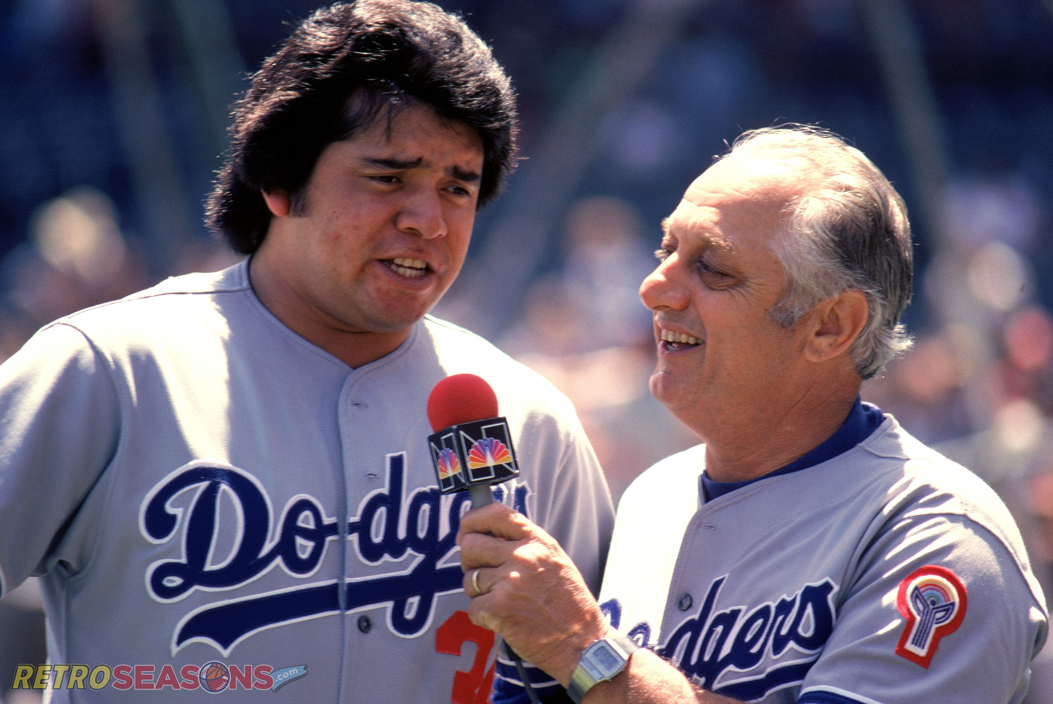 Fernando Valenzuela Wins Rookie of Year and Cy Young Award in 1981