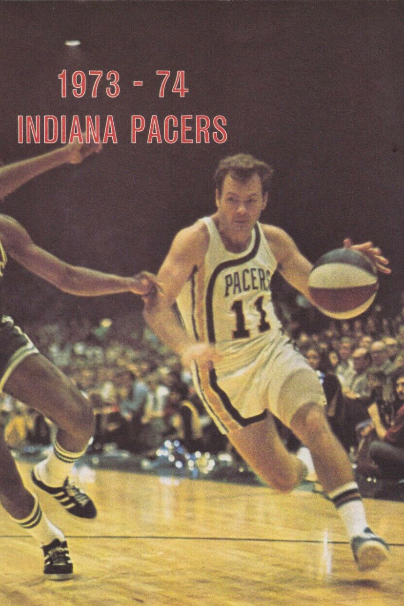 1974 Indiana Pacers season